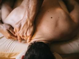 Rücken Massage Berlin Sense Healing